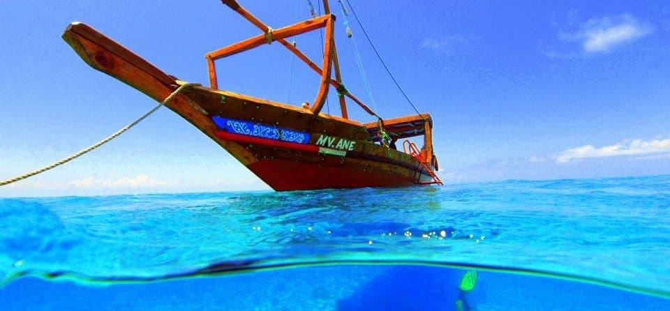 One Ocean Anne Boat
