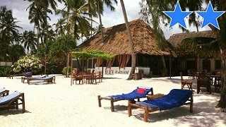 Simba Beach Hotel