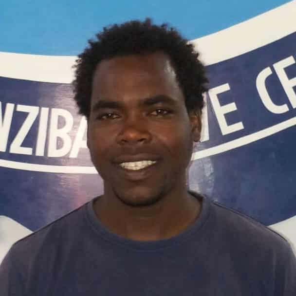 Hassan stone Town's Divemaster